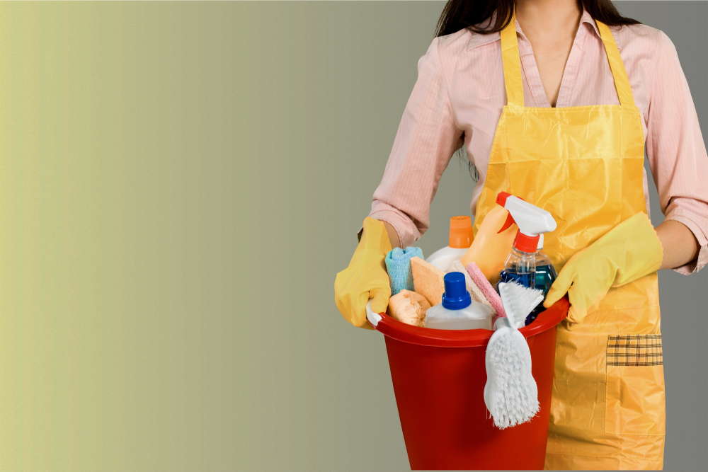 This is what Our Rental Bond Cleaning Services in Melbourne include
