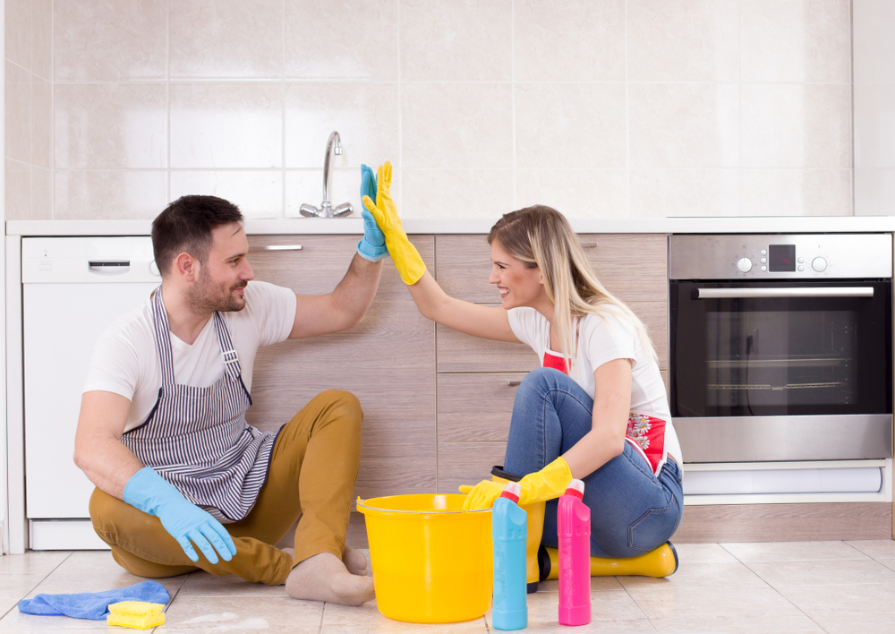 Cheap Bond Back Cleaning in Melbourne