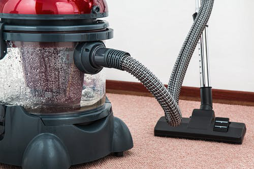 4 Signs That Show it's Time for Carpet Cleaning